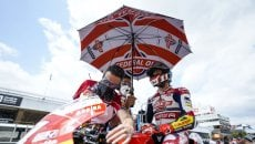 MotoGP: Gresini team confirms MotoGP and Moto2 projects but not Moto3