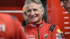 """MotoGP: Ciabatti: """"Bagnaia si è tolto un peso, battendo Marquez, il re di Aragon"""""""