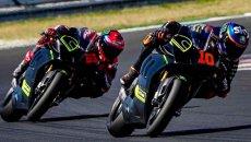 MotoGP: Ducati e il vantaggio di avere una MotoGP stradale in vendita