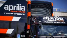MotoGP: Gresini team risks losing its title sponsor, contacts with Leopard
