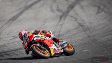 """MotoGP: Marquez: """"Ad Austin ho vinto tanto, ma ora la situazione è diversa"""""""