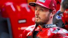 """MotoGP: Miller: """"Crutchlow è impressionante, una bestia: non ce lo voglio in MotoGP"""""""
