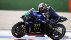 """MotoGP: Morbidelli: """"The injury? Needs monitoring 2-3 months."""""""