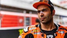 MotoGP: Petrucci confirms Dakar challenge with KTM after receiving no SBK offers