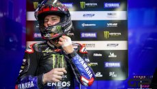 "MotoGP: Fabio Quartararo: ""Aragon è la peggior pista in calendario per me"""