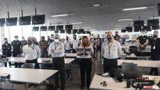 MotoGP: La MotoGP saluta con un minuto di silenzio Riccardo Benvenuti