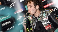 "MotoGP: Valentino Rossi: ""Happy to go to Austin, I feel positive"""