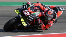 """MotoGP: Vinales: """"I can't think now of being at Aleix Espargarò's level"""""""