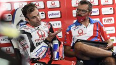 """MotoGP: Zarco: """"It's the last race before surgery, after that I won't suffer anymore"""""""