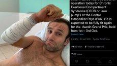 MotoGP: Johann Zarco operato al braccio, correrà ad Austin