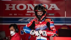 """SBK: Bautista: """"I don't know if the Ducati will be the same as two years ago"""""""