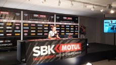 """SBK: Davies: """"Questa sarà l'ultima stagione in Superbike, a fine anno mi ritiro"""""""