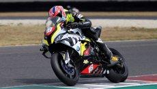 SBK: Gabriele Ruiu wild card with B-Max Racing Team in Portimão