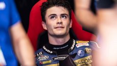 SBK: Rea aspettava Manuel Gonzalez in SBK, ma lui sceglie la Moto2