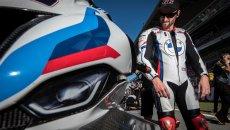SBK: Tom Sykes è all'Ospedale di Barcellona con commozione cerebrale