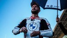 SBK: Grave trauma cranico per Tom Sykes, per Jerez pronto Laverty