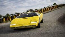 Auto - News: Lamborghini Countach LP 500: la versione ricostruita dal Polo Storico