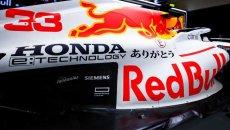 Auto - News: HRC al comando delle operazione motoristiche a quattro ruote di Red Bull!
