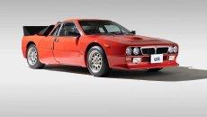 Auto - News: Lancia 037 Rally Stradale: in vendita l'esemplare numero 1