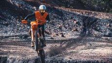 Moto - News: KTM Offroad Days, iniziano gli eventi per testare la gamma 2022