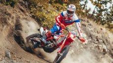 Moto - News: Beta RR Racing 2022, arrivano le pronto gara enduro aggiornate