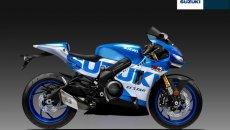 Moto - News: Suzuki GSX-RR660: tutti vogliono una nuova supersportiva da Hamamatsu