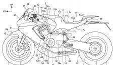 Moto - News: Honda al lavoro su una SBK rivoluzionaria, una CBR1000 tutta nuova
