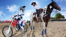 Moto - News: La moto è pericolosa? Meno di sci e equitazione: lo dice la scienza