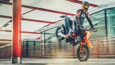 Moto - News: KTM e Husqvarna: arriva un richiamo per i modelli con l'LC4 690