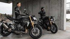 Moto - News: Triumph a lavoro su una nuova gamma di moto dai 250 ai 750 cc