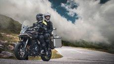 Moto - News: Voge, nuovo listino per la gamma Valico, ecco il prezzo della 650DSX