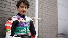 Moto2: Mattia Casadei debutta in Moto2 a Misano con il team Italtrans