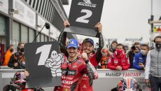 MotoGP: Bagnaia realizes he has no other options against Quartararo but to win
