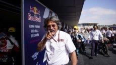 MotoGP: Paolo Simoncelli e Carlo Pernat scaldano i motori per la tappa di Misano