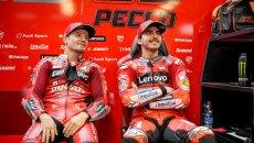 """MotoGP: Bagnaia: """"A Misano per tenere aperto il mondiale, l'obiettivo è vincere"""""""
