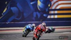 "MotoGP: Miller: ""Mir? Per una manovra simile ad Aegerter hanno dato 30 secondi"""