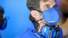 """MotoGP: Brivio 2, il ritorno, De Meo: """"in F.1 è stato un pesce fuor d'acqua"""""""