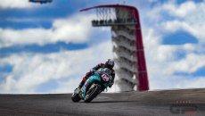 """MotoGP: Dovizioso: """"Con la Yamaha mi manca l'istinto ma il passo c'è"""""""