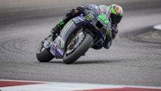 """MotoGP: Morbidelli: """"Sorpreso di Bagnaia? No, era solo questione di tempo"""""""
