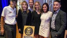 MotoGP: Nicky Hayden è entrato nella Motorsport Hall of Fame of America