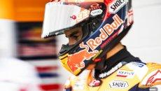"""MotoGP: Marquez: """"Austin non è pericolosa, lo sono le piste con i muretti vicini"""""""