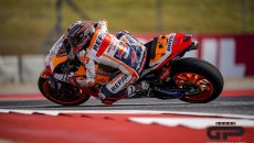 """MotoGP: Marquez: """"I suffer in three corners on this track, I was fast in three corners in Misano"""""""