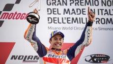 MotoGP: Il recupero di Marquez: sarà lui l'avversario di Quartararo nel 2022