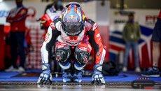 MotoGP: Misano 2, le pieghe, la luce, le facce, i gesti