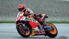 MotoGP: Lo sceriffo è in città: ad Austin Marquez si prende la FP1, Miller 2°