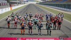 MotoGP: Aumenta l'età e diminuiscono i partecipanti: le nuove regole della FIM