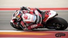 MotoGP: Le occasioni sprecate di Taka Nakagami: ad Austin aveva il passo di Marquez!