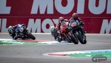MotoGP: Il mondiale MotoGP alla stretta finale: i duellanti e gli outsider che contano