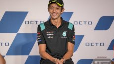MotoGP: Rossi icon of Made in Italy in the world: he will receive the award from Di Maio