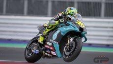 """MotoGP: Su Sky giovedì è il """"Rossi Day"""": una giornata dedicata a Valentino"""